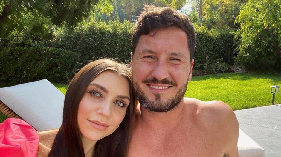 Picture for Jenna Johnson and Val Chmerkovskiy's Home Is a Solid 10! Inside the 'DWTS' Duo's Los Angeles Abode