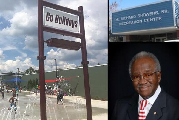 Picture for Former Huntsville City Council member Dr. Richard Showers, Sr. passes away
