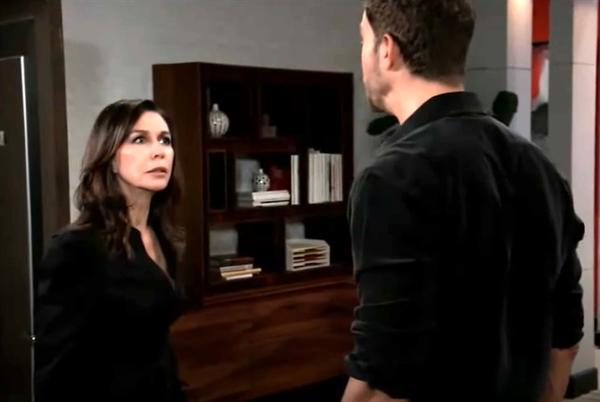 Picture for GH Spoilers: Anna Devane Finally Finds Peter August