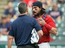 Picture for Cleveland Indians put Austin Hedges on concussion list; Jordan Luplow moved to 60-day IL