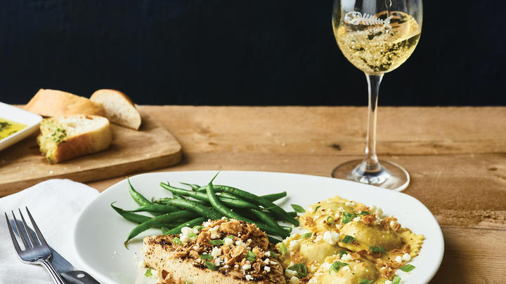 Cover for Bonefish Grill opens new restaurant in Boca Raton this week