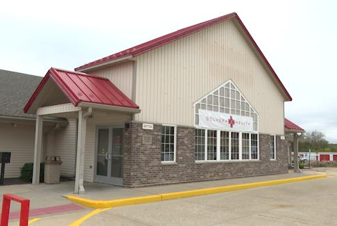 Picture for One-stop medical center opening in Peoria Monday