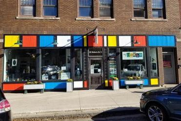 Picture for Downtown Fargo's Gallery 4 celebrates its 46th anniversary