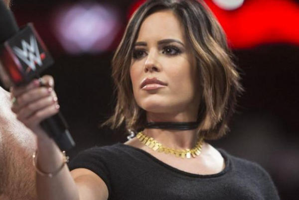 Picture for Charly Arnolt (Charly Caruso) Says She Had Limited Broadcast Capabilities In WWE, Teases AEW Cameo