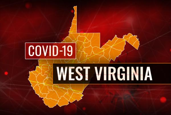 Picture for Active COVID-19 cases drop in West Virginia on Sunday; hospitalizations increase