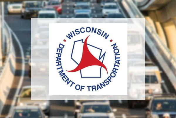 Picture for Western median U-turn of the WIS 29/County VV RCUT permanently closes Sept. 20