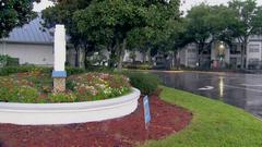 Cover for Report of 'erratic' person leads officers to dead, partially dismembered woman in Orlando apartment