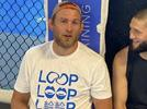 Picture for Khamzat Chimaev heading to Las Vegas with Alexander Gustafsson ahead of UFC return