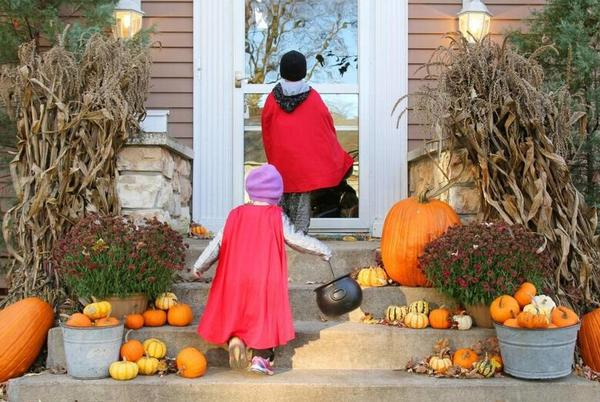 Picture for Saturday or Sunday? Here's when you can Halloween trick-or-treat in MS Coast cities