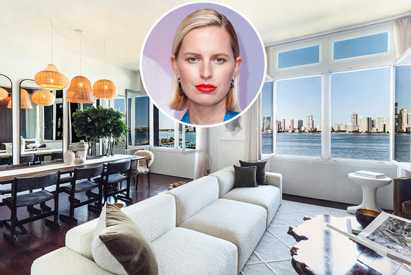Picture for Supermodel Karolina Kurkova Asks $4.7 Million for Picture-Perfect Tribeca Loft