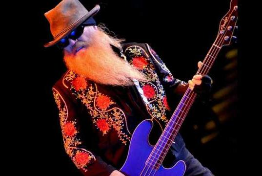 Picture for ZZ Top Simpsonville concert canceled after death of bassist, Dusty Hill, announced