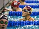 Picture for Emma Nordin of ASU Wins 1650 at Phoenix Sectionals