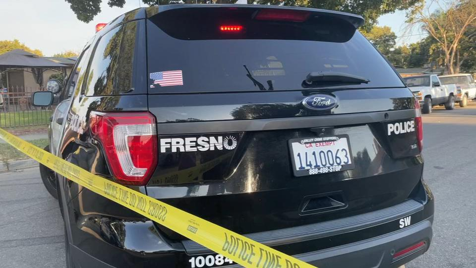 Picture for Man shot to death in southwest Fresno