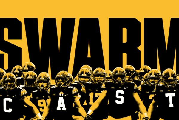 Picture for Swarmcast: How can Iowa get its offense going against Kent State?