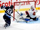 Picture for Goaltender Anton Forsberg signs one-year extension with Ottawa Senators