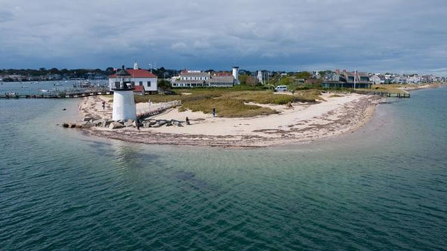 Cover for 5 Things to Do in Nantucket, Massachusetts