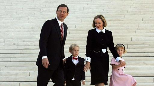 Jack Josie Roberts John Roberts Children 5 Fast Facts You Need To Know News Break