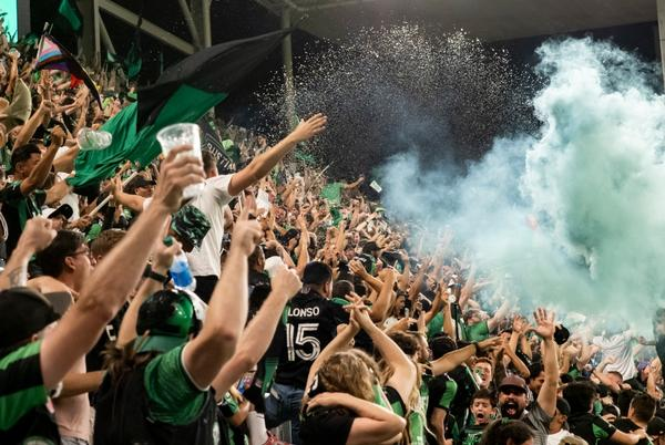 Picture for Austin FC: How to watch game vs. Real Salt Lake Saturday