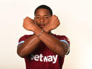 Picture for West Ham striker Xande Silva sends cryptic message on Twitter suggesting he's not happy as fans urge loan recall