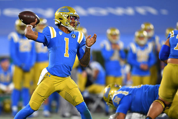 Picture for UCLA vs Stanford Prediction, Game Preview