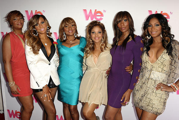 Picture for Which Braxton Sister Has the Highest Net Worth?