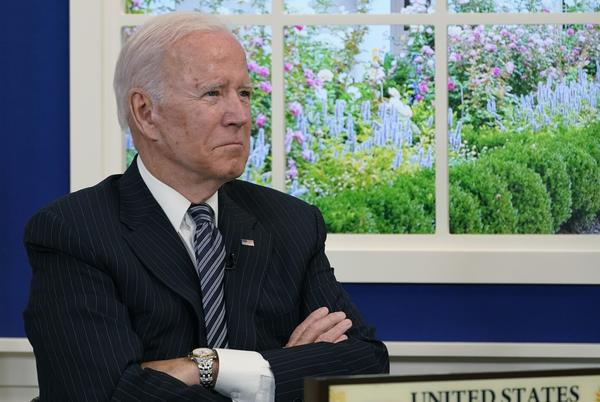 Picture for Biden under pressure to drop vaccine mandates for federal defense contractors over national security concerns