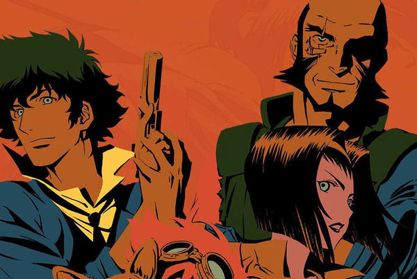 Picture for Cowboy Bebop Original Anime Series Is Coming To Netflix!