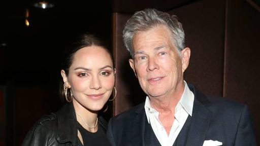 Katharine Mcphee Reveals Frustrations With Husband David Foster In New Documentary News Break