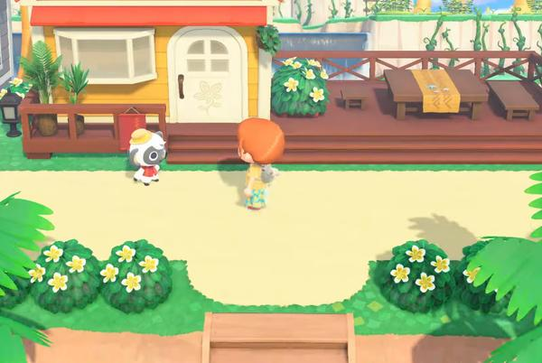 Picture for Animal Crossing: New Horizons – Happy Home Paradise DLC is coming this Fall