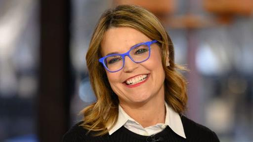 Today Fans Think Savannah Guthrie S Home Isolation Update Is Hilariously Relatable News Break