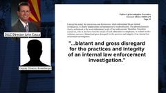 Cover for Undercover strip club sting leads to AZ Liquor Department resignations
