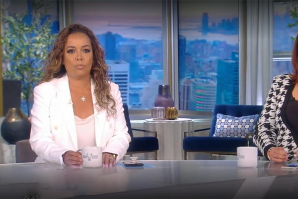 Picture for Watch the Moment Sunny Hostin and Ana Navarro Are Asked to Leave The View After Positive COVID Tests