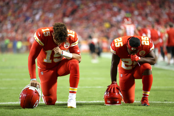 Picture for 5 reasons Chiefs fans should panic