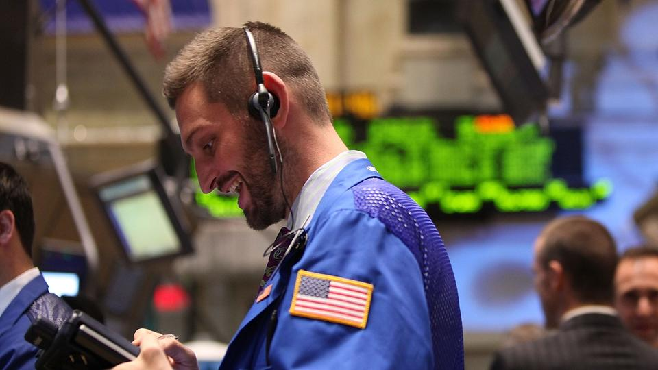 Picture for S&P 500 hits record high as traders sidestep hotter-than-expected-inflation reading