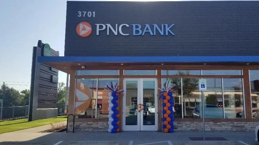 pnc bank in new hampshire