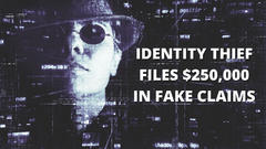 Cover for Massachusetts ID Thief Got $250,000 in Unemployment