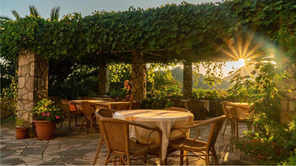 Picture for Al fresco dining spots in Phoenix