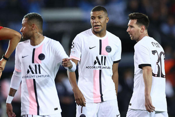 Picture for PSG vs Lyon and all the Matchday 6 games in Ligue 1