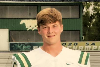 Picture for Teen tragedy: West Jones senior dies in fiery crash with bus