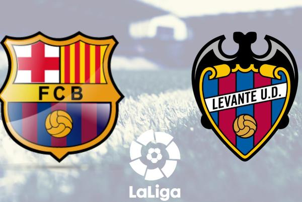 Picture for Barcelona vs Levante: how and where to watch - times, TV, online