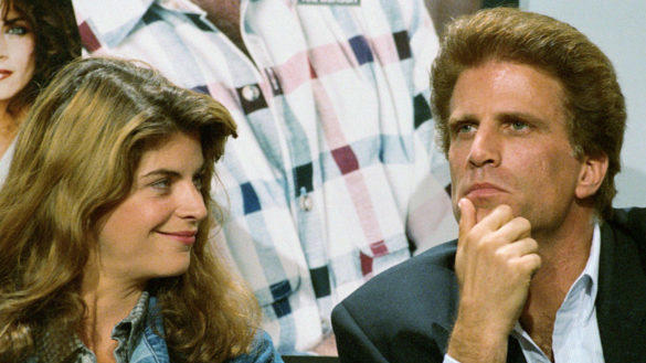 Picture for 'Cheers': Why the Show Had to 'Start Over' When Shelley Long Left, Kirstie Alley Arrived