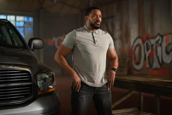 Picture for Actors Laz Alonso, Raúl Castillo discuss their roles in Guy Ritchie's 'Wrath of Man'