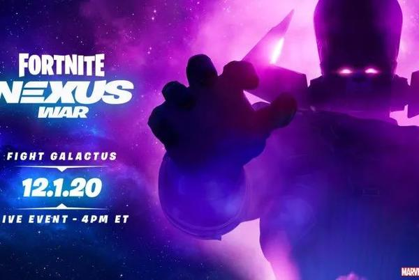 Picture for 'Fortnite' Galactus Devourer of Worlds Event Countdown: When Does It Start?