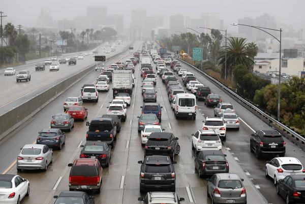 Picture for San Diego County's traffic impact rules could limit new housing in unincorporated areas
