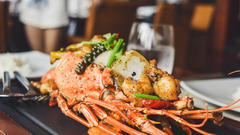 Cover for 5 Best Seafood Restaurants in Connecticut