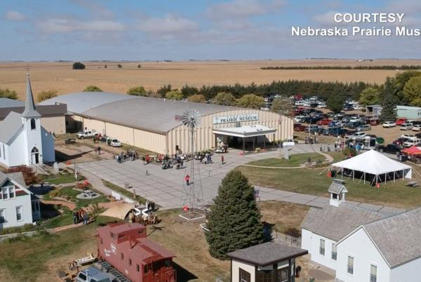 Picture for NE Prairie Museum to Host 2021 NE State Hand Cornhusking Competition and Fall Festival