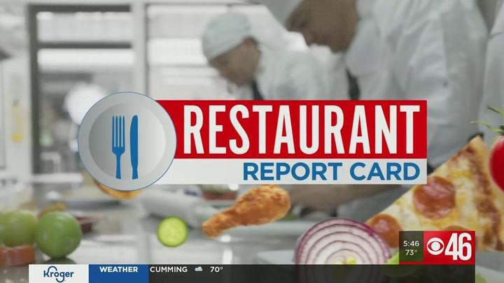 Cover for Hardee's in Gwinnett Co. fails with 48 points; Ford's BBQ wins Golden Spatula