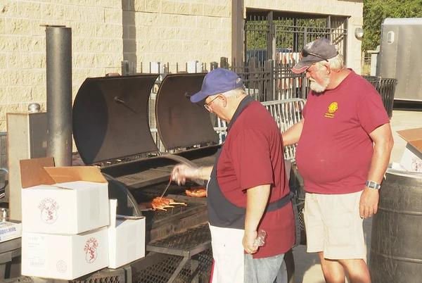 """Picture for College Station Noon Lions Club host """"Miracle in the Park"""" community appreciation event"""