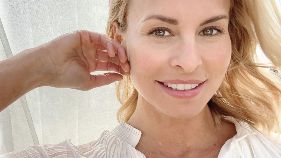 Picture for She's Back! Niki Taylor, 46, Reprises Her Role as a CoverGirl Ambassador After 29 Years
