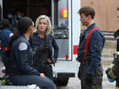 Picture for 'Chicago Fire' Stars Eamonn Walker and David Eigenberg on Standout Calls and 51's New Paramedic